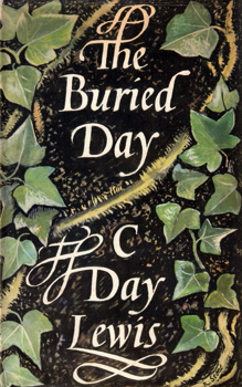 DAY LEWIS, C. (Cecil), 1904-1972 : THE BURIED DAY.