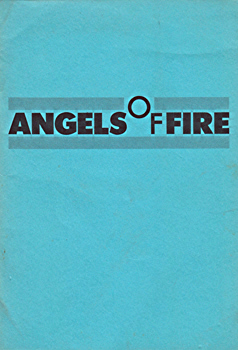 RAMSAY, Jay, 1958- & OTHERS : ANGELS OF FIRE.