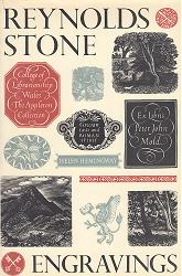 STONE, Reynolds, 1909-1979 : REYNOLDS STONE : ENGRAVINGS WITH AN INTRODUCTION BY THE ARTIST AND AN APPRECIATION BY KENNETH CLARK.