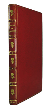 TENNYSON, Alfred (Alfred Tennyson, 1st Baron), 1809-1892 : POEMS, CHIEFLY LYRICAL.