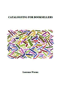 CATALOGUING FOR BOOKSELLERS