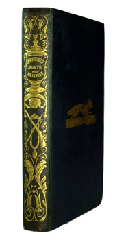 [SURTEES, Robert Smith, 1803-1864] : JORROCKS'S JAUNTS AND JOLLITIES ; OR, THE HUNTING, SHOOTING, RACING, DRIVING, SAILING, EATING, ECCENTRIC, AND EXTRAVAGANT EXPLOITS OF THAT RENOWNED SPORTING CITIZEN, MR. JOHN JORROCKS, OF ST. BOTOLPH LANE AND GREAT CORAM STREET.