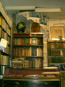 Antiquarian, rare and fine books at Ash Rare Books