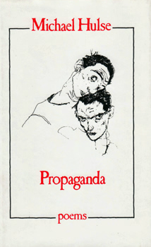 HULSE, Michael, 1955- : PROPAGANDA.