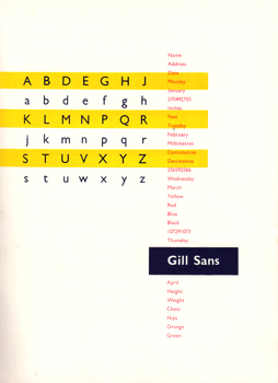 [HAYES, Stuart F. (Stuart Furnevall), 1910-1979] : TILLOTSONS TYPE SPECIMEN BOOK INCORPORATING THE  HOUSE STYLE OF TYPESETTING AND STANDARD PRINTERS' AND AUTHORS' PROOF CORRECTIONS.