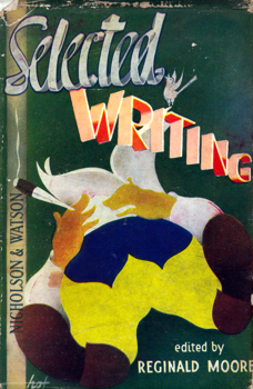 MOORE, Reginald, 1914-1990 – editor : SELECTED WRITING : NUMBER TWO.