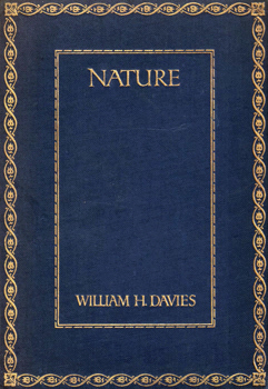 DAVIES, W.H. (William Henry), 1871-1940 : NATURE.