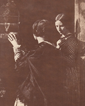 MICHAELSON, Katherine : A CENTENARY EXHIBITION OF THE WORK OF DAVID OCTAVIUS HILL 1802-1870 AND ROBERT ADAMSON 1821-1848.