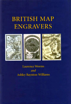 BRITISH MAP ENGRAVERS