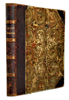 [MABERLY, Joseph, 1782-1860] : THE PRINT COLLECTOR : AN INTRODUCTION TO THE KNOWLEDGE NECESSARY FOR FORMING A COLLECTION OF ANCIENT PRINTS ...