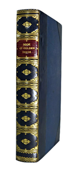"[YONGE, Charlotte Mary, 1823-1901] : A BOOK OF GOLDEN DEEDS OF ALL TIMES AND ALL LANDS : GATHERED AND NARRATED BY THE AUTHOR OF ""THE HEIR OF REDCLYFFE""."