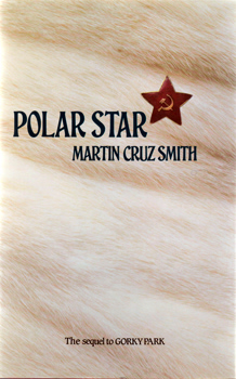 SMITH, Martin Cruz (Martin William), 1942- : POLAR STAR.