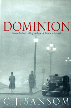 SANSOM, C.J. (Christopher John), 1952- : DOMINION.