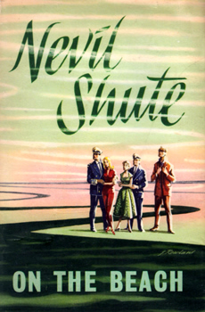 """SHUTE, Nevil"" – [NORWAY, Nevil Shute, 1899-1960] : ON THE BEACH."