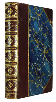 BURTON, John Hill, 1809-1881 : THE BOOK-HUNTER ETC.