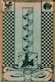 YEATS, W.B. (William Butler), 1865-1939 : THE WINDING STAIR AND OTHER POEMS.