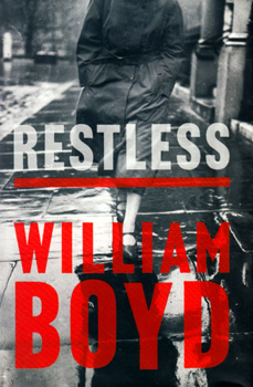 BOYD, William, 1952- : RESTLESS.
