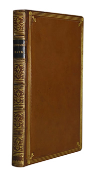 TENNYSON, Alfred (Alfred Tennyson, 1st Baron), 1809-1892 : MAUD, AND OTHER POEMS.