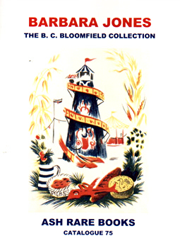 BARBARA JONES : THE B.C.BLOOMFIELD COLLECTION